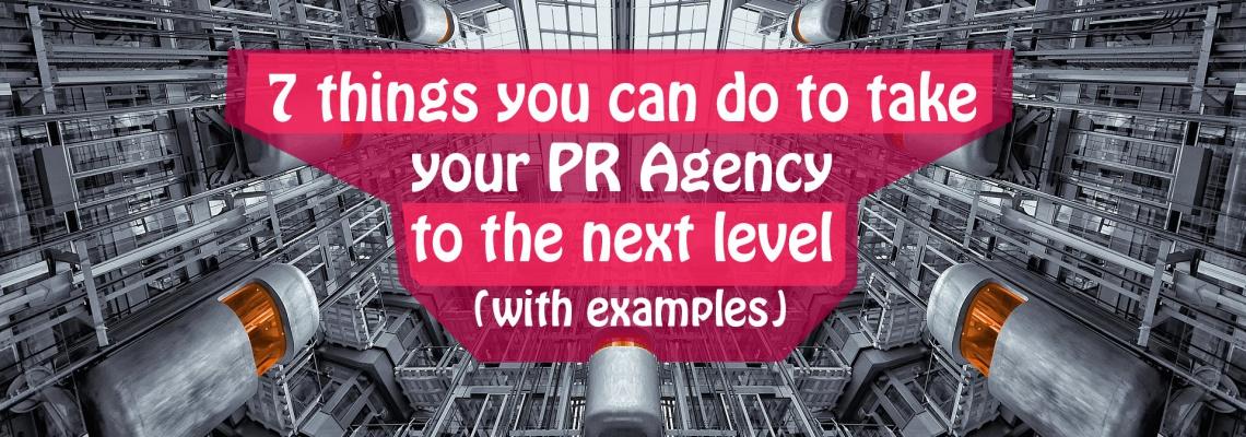 PR-Agency