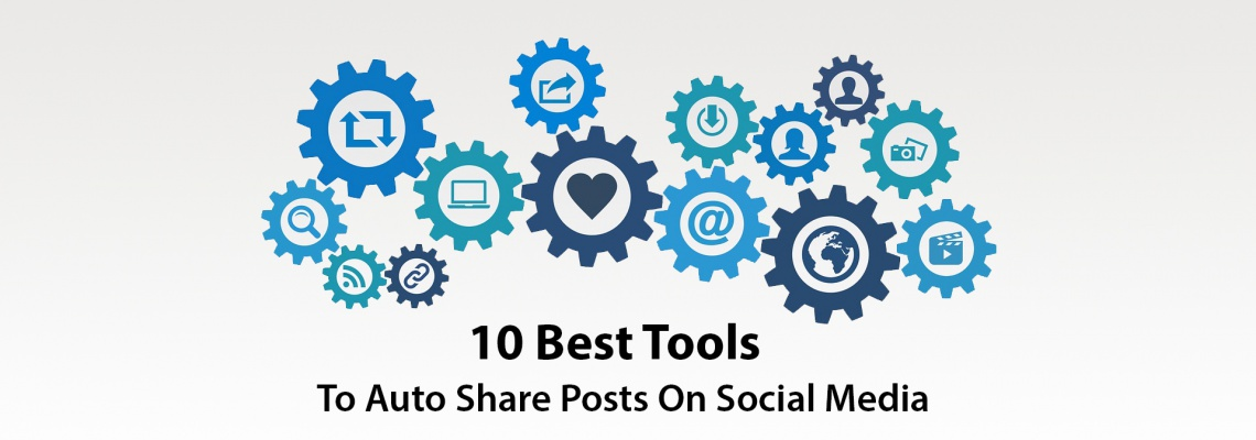 auto share tools